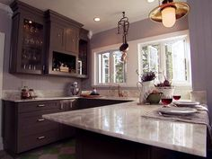 Surviving Without a Kitchen During Your Remodel : Rooms : Home & Garden Television