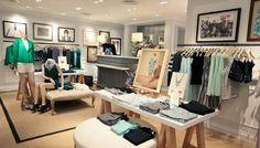 Kaohsiung Hanshin, Taiwan Store Opening #retail #merchandising #fashion #display