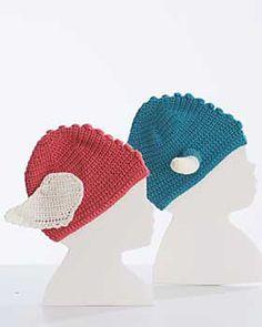warrior babi, thor crochet hat, crochet baby hats, hat patterns, wing warrior