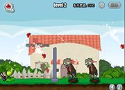 Angry Birds Vs Zombies 4 | Juegos Angry Birds - jugar online