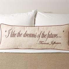 pursuit of dreams essay