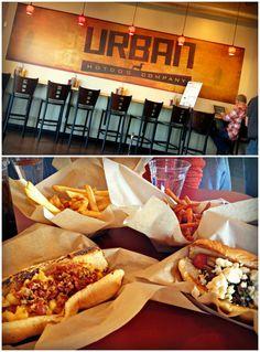 Urban Hotdog Company - Albuquerque, NM