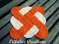 Free Hot Pad Crochet Patterns