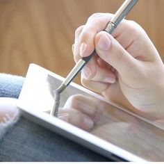 Brush for iPad