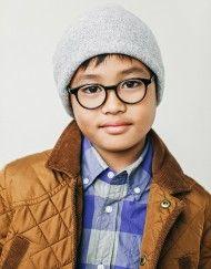 JONAS PAUL eyewear for kids - perfect.