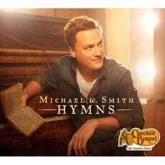 This is the first time in his legendary career that Smith has recorded an album of traditional hymns, including many that he sang in church when he was young.