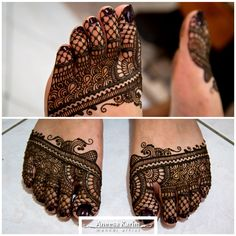 Guest mehndi henna pattern, mehendi, indian weddings, mehndi designs, henna tattoos, henna design, hennas, toes, henna hands