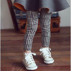 Lilas Square Leggings