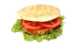 The world's most versatile veggie burger recipe | No Meat Athlete