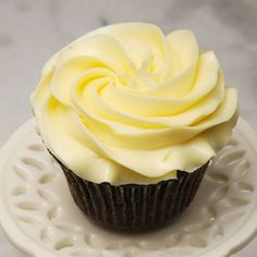 French Buttercream Frosting