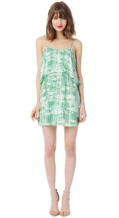 Parker spring dress