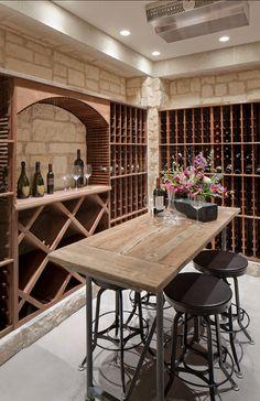 wine room wine room ideas wine room #wine room