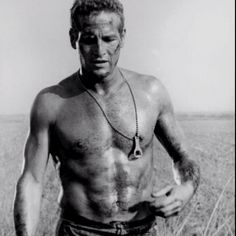 Paul Newman. They don't make them like they used to.