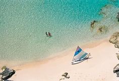Grotto Bay, Bermuda.