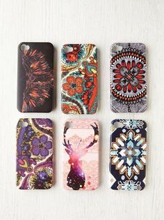 free people iphone cases. beautiful.