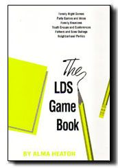 The LDS Game Book