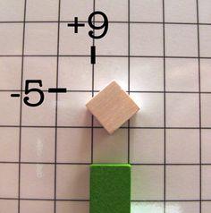Cuisenaire Rods Go Pythagorean!