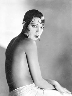 vintage african american flapper photos | Josephine Baker - a photo on Flickriver
