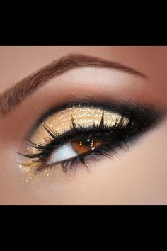 Mac cosmetics  Love this look
