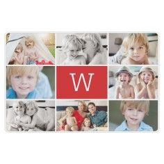 Placemats | Custom Place mat | Kids Placemats | Shutterfly