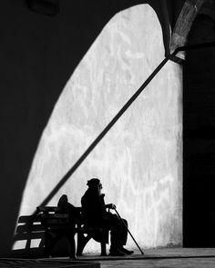 Photography vagabond b w