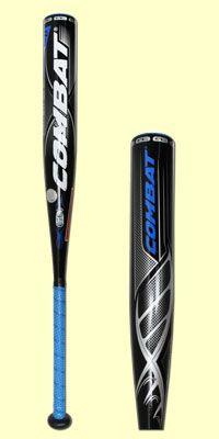 Youth big barrel senior league bats on pinterest 47 pins for Combat portent youth big barrel
