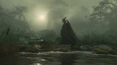 What was your favorite scene in Maleficent?