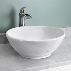 Vessel Sinks: Yay or