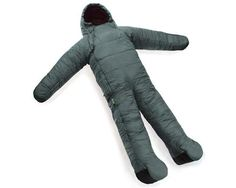 instead of a sleeping bag! lmao yesss!