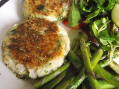 River Cobbler Fishcakes