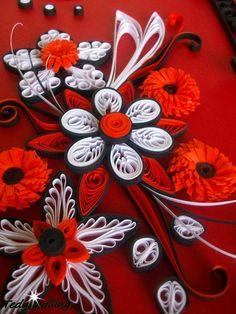 .red, white, black