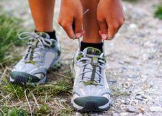 beginners running routine