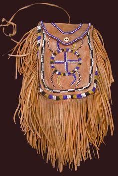 apache bag