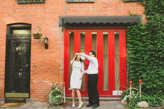 engagement session hoboken, nj, new jersey wedding photographer, nj engagement session, hoboken engagement session, white lace dress, #nadyafurnariphoto
