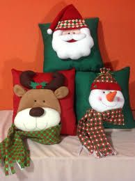 Navidad on pinterest navidad mesas and christmas swags - Papa noel decoracion navidena ...