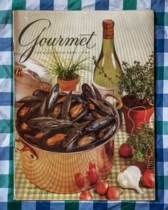 Gourmet 1960