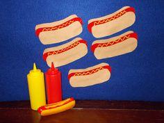 Hot Dog Fun!