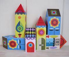 Paper craft kit