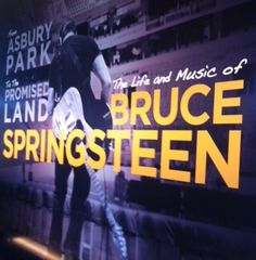 A Must See!!! The National Constitution Center in Philadelphia presents a major exhibition about the pioneering American songwriter Bruce Springsteen. Created by the Rock and Roll Hall of Fame and Museum, the exhibition makes its East Coast debut at the National Constitution Center February 17 - September 3, 2012.