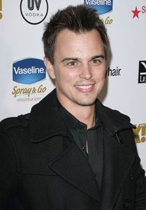 Interview: The Bold And The Beautiful's Darin Brooks. - The Bold and the Beautiful News - Soaps.com
