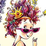 Lots of printables to go along with popular children's books - Fancy Nancy, Diary of a Fly, Laura Numeroff books, Amelia Bedelia, Pinkalicious, etc.