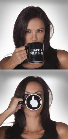 my kind of mug ;)
