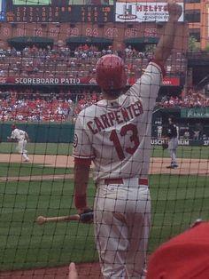Marp celebrating booty.