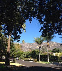 Altadena, California
