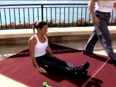Gilad Core Challenge from the Body Challenge