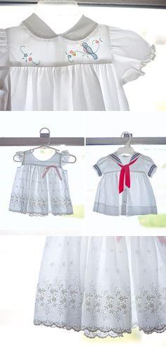 Beautiful little girl dresses.