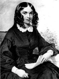 Elizabeth Barrett Browning (1806-1861) was one of the most well-known English poets of the Victorian era. Her Sonnets from the Portuguese, which was published in 1850, is one of the most popular collections of love poems in English, and is considered by critics to be Browning's best work.