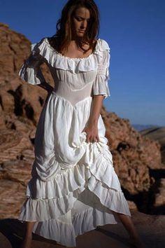 Cowgirl Dress/i love it