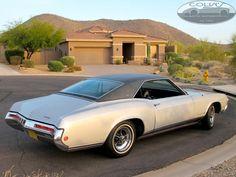 buick motor, classic car, 1968 buick, bold buick, buick riviera, onlin car, muscl car, car museum, riviera gs