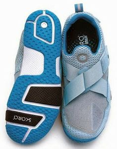 DragonFly Sweetnest: SKORA Running Shoes Review/Giveaway 'Holiday Gift Guide 2013'